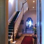 www.oldvicarage-gorefield.net (Entrance Hall)