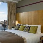 Bild från Apex City Quay Hotel & Spa