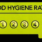 5 STAR HEALTH AND HYGIENE RATING