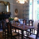 www.oldvicarage-gorefield.net (Dining Room)