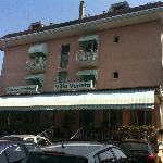 hotel villa veneta