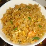 02/08/12 Japanese Mixed Rice Php95
