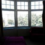la vetrata