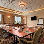 LaFolette Meeting Room