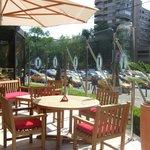 Corso Brasserie & Terrace