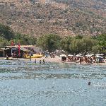 Kamel beach - sport acquatici