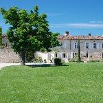 A luxury B&B near Albi South West France