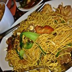 03/12/12 Chow Mien Php255
