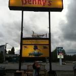 Northern most Dennys
