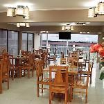 HOTEL SAMANA - CAFETERIA
