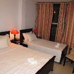 Deluxe Room @ 4th floor
