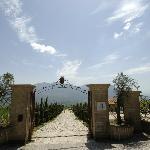 ภาพถ่ายของ Agriturismo fattoria buon'inventre