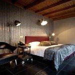 The Atelier Room