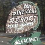 Is this just the coolest Retro sign?!
