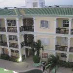 Oasis del Caribe