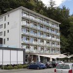 hotel Seeberg.