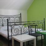 double matremonial bedroom