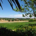 panaromic views - both homes