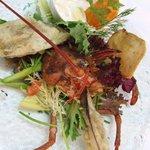 Salad Folle