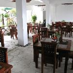 very nice restaurant