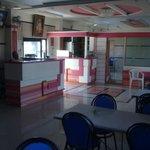 Hotel Uday Palace Resto  - Bar