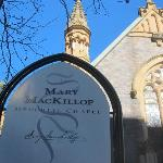 Saint Mary MacKillop Place