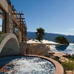Lefay Resort & SPA Lago di Garda, piscina esterna