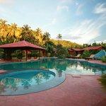 Foto di The Fern Gardenia Resort