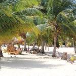 Beach 2 minutes away