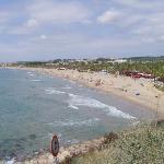 Roda de Bara beach