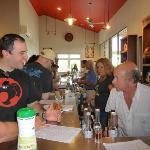 Great stop on Seneca Lake Wine Trail