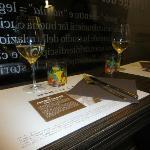 """Il nostro tavolo """"panoramico"""""""