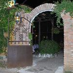 Ο Κήπος του Ηλία Εστιατόριο Ταβέρνα