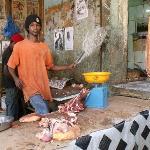 mercato a Saly