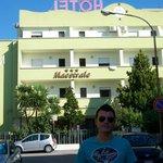 Photo de Hotel Maestrale