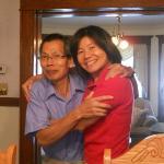 Li-Li and Kevin