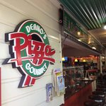 Dean'o pizza