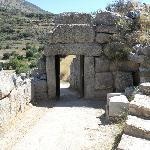 Αρχαιολογικό Χώρος Μυκηνών