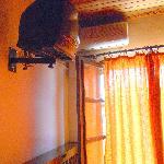 tv e climatizzatore
