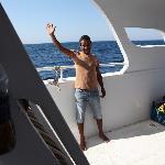 Ibrahim dykmästaren