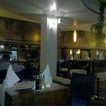 Foto van Gardens Restaurant