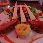 le plat basque