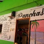 La Panchas el mejor lugar de Holbox para comer con poco o mucho presupuesto