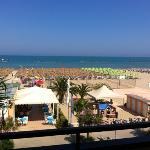 Hotel Roma sul mare