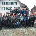 Biker Zunft zu Safran Luzern