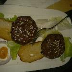 Hamburger di carne di cavallo