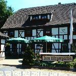 Hotel Zum Buergergarten