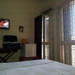 stanza doppia 2? piano (balcone e climatizzatore)