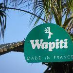 Photo of Le Wapiti