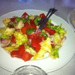 insalata freschissima